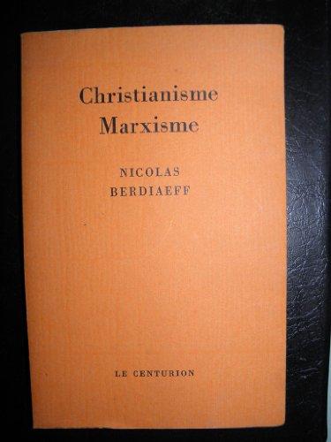 9782227310070: Christianisme, marxisme