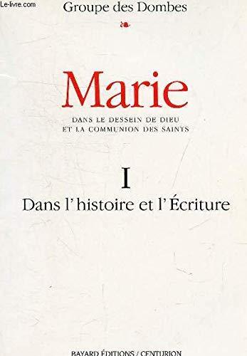 9782227310926: MARIE. Tome 1, Une lecture Oecuménique de l'histoire et de l'écriture