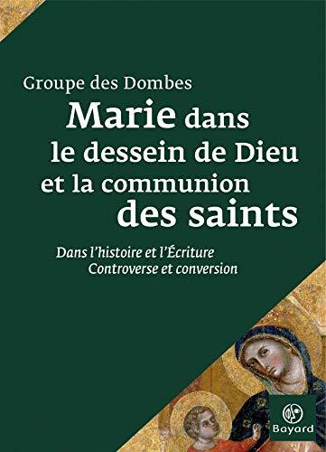 9782227310964: MARIE. Dans le dessein de Dieu et la communion des saints