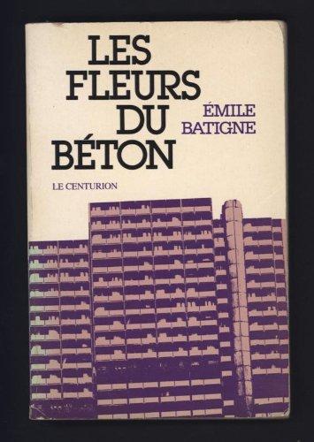9782227315457: Les fleurs du béton (French Edition)