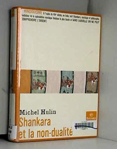 9782227325043: Shankara et la non-dualité
