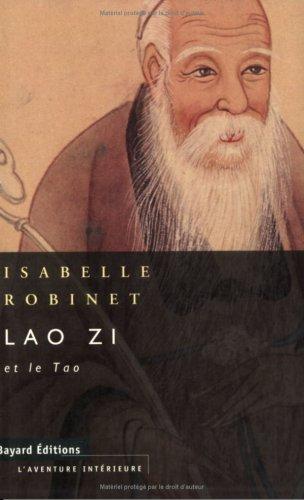 9782227325098: Lao Zi et le tao (L'Aventure interieure) (French Edition)