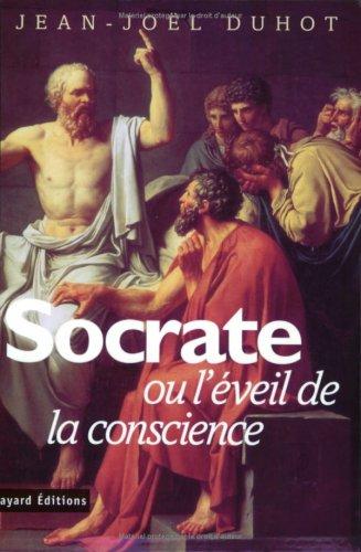 9782227325258: Socrate ou l'Eveil de la conscience