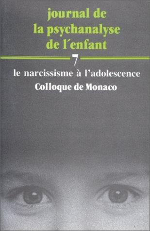 Journal de la psychanalyse de l'enfant, N°