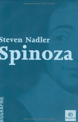 9782227470743: Spinoza