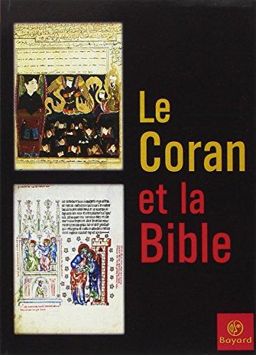 9782227470989: Coran et la bible