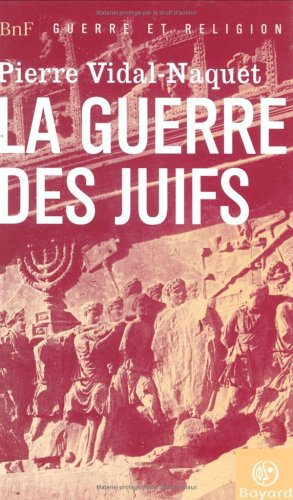 9782227475311: La guerre des Juifs