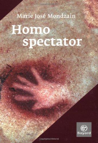 9782227477285: Homo spectator