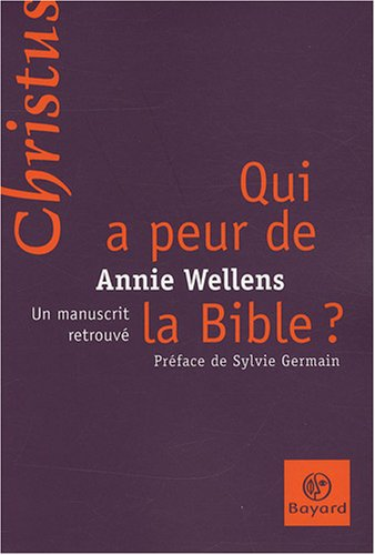 9782227478046: Qui a peur de la Bible ? (French Edition)