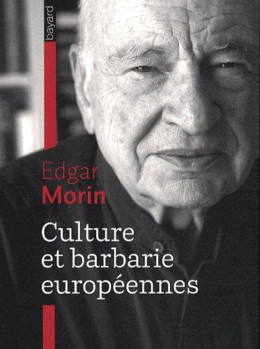 9782227479166: Culture et barbarie européennes