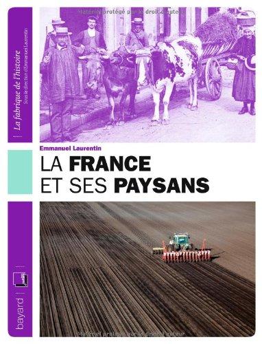 9782227482876: La France et ses paysans