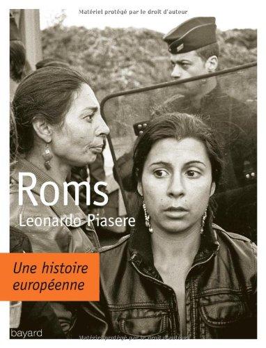 9782227482999: Roms : Une histoire européenne