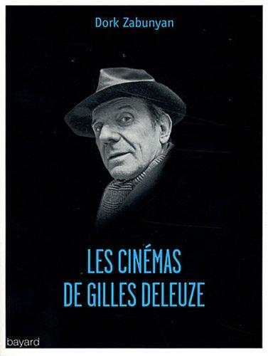 9782227483125: Les cinémas de Gilles Deleuze
