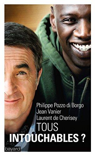 TOUS INTOUCHABLES: POZZO DI BORGO PHILIPPE
