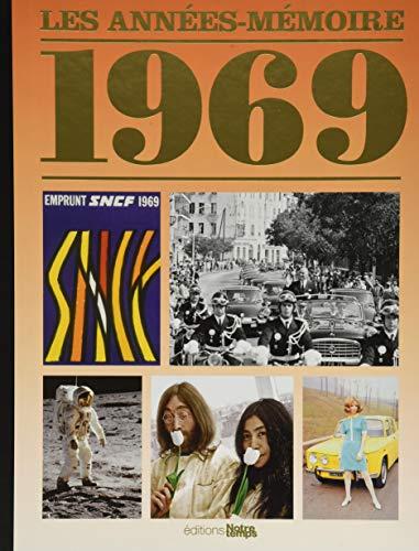 9782227485877: 1969 Les Années-Mémoire