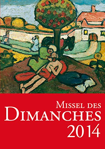 Missel des dimanches (French Edition): Collectif