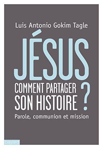 JÉSUS, COMMENT PARTAGER SON HISTOIRE?: ANTONIO LUIS