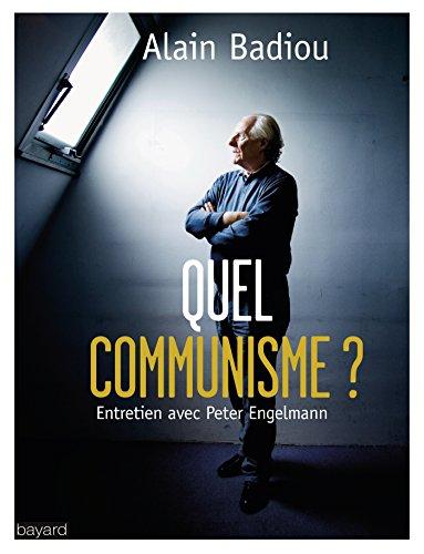 Quel communisme ? Entretien avec Peter Engelmann