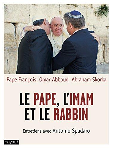 9782227488083: le pape, l'imam et le rabbin
