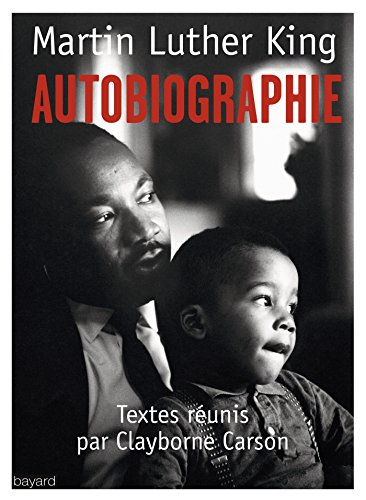 MARTIN LUTHER KING : AUTOBIOGRAPHIE N.É.: COLLECTIF