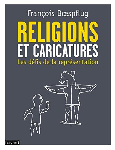 9782227488656: Les Religions et les Caricatures