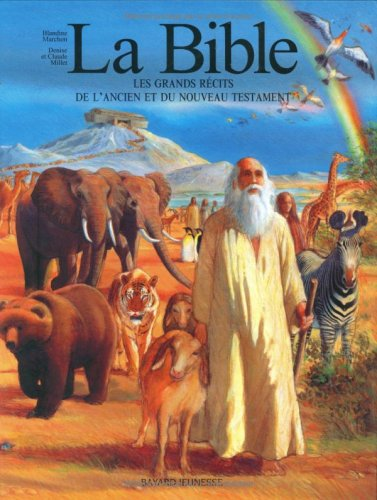 9782227601222: La Bible