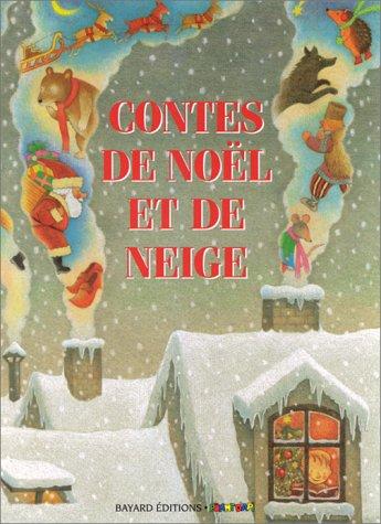 9782227702288: Contes de Noël et de neige