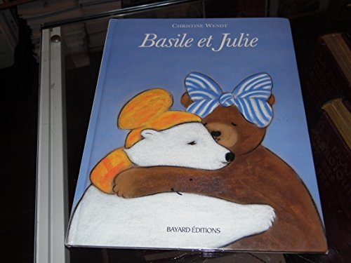 9782227704404: Basile et Julie