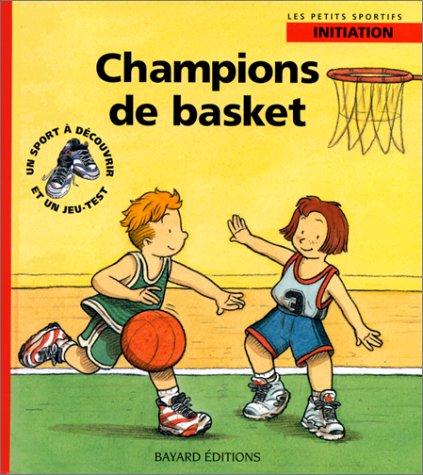 9782227705685: Champions de basket