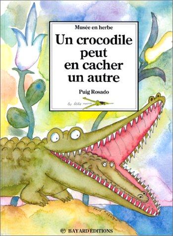 Crocodile peut en cacher un autre: n/a