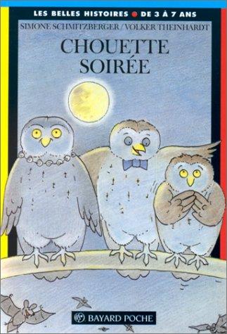 9782227721159: Chouette soir�e