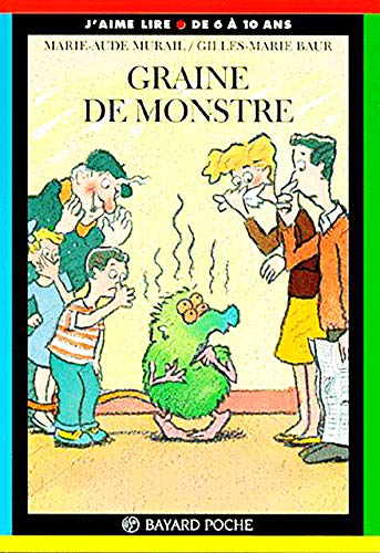 Graine de monstre: n/a