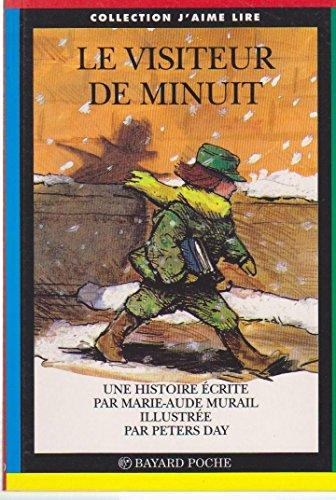 Julie 01 - Julie et le visiteur de minuit (French Edition)