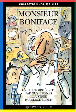 9782227722842: Monsieur Boniface