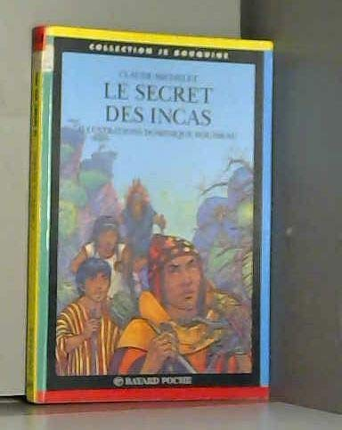 9782227723146: Le secret des Incas