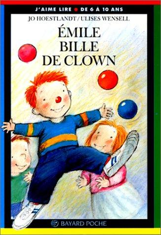 9782227727007: Emile bille de clown