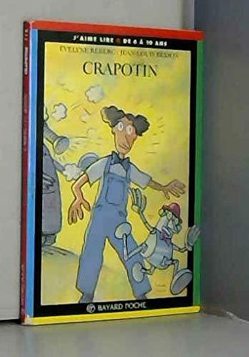9782227727274: Crapotin