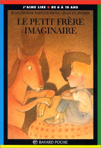 9782227727304: Petit frère imaginaire, numéro 32
