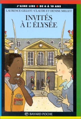 9782227727632: Invites a l elysee n133