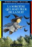 La sorcière qui avait peur de la: Marie-Hélène Delval; Jonathan