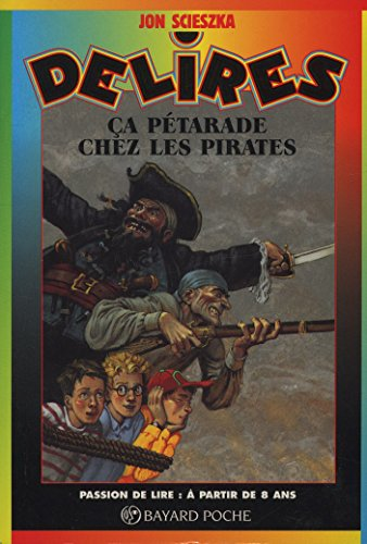 9782227729445: �Ca p�tarade chez les pirates