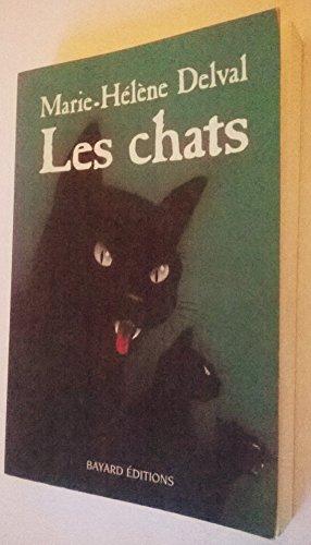 9782227739000: Les chats
