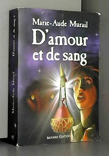 9782227739055: D'amour et de sang