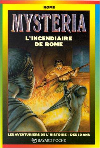Mysteria: L'Incendiaire de Rome: n/a