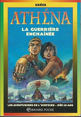 9782227749009: Athéna. La guerrière enchaînée