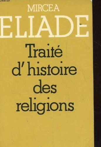 9782228133104: Traité d'histoire des religions