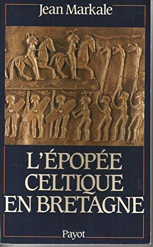 9782228137508: L'�pop�e celtique en bretagne