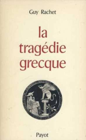 9782228144209: Tragédie grecque