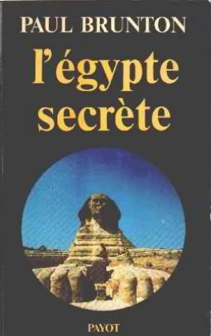 9782228172509: L'Égypte secrète (Aux confins de la science)