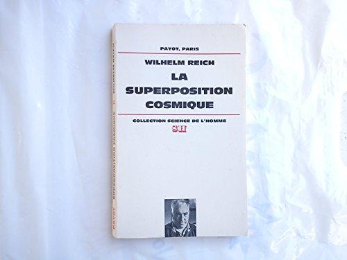 9782228217101: La superposition cosmique